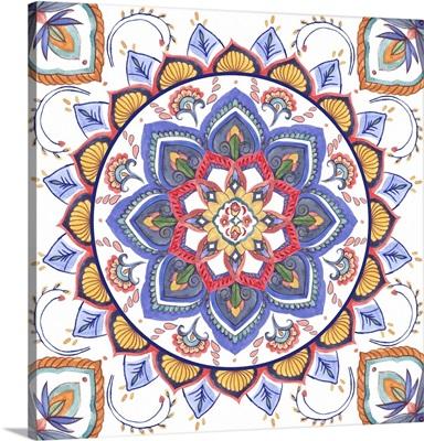Mandala Meditation III