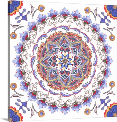 Mandala Meditation V
