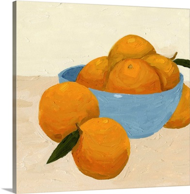 Mandarins II