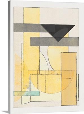 Mapping Bauhaus I
