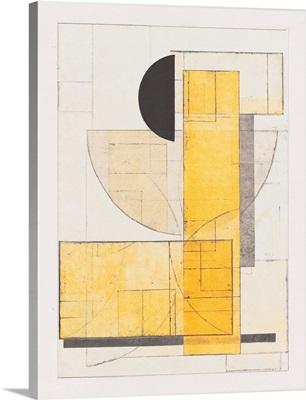 Mapping Bauhaus V