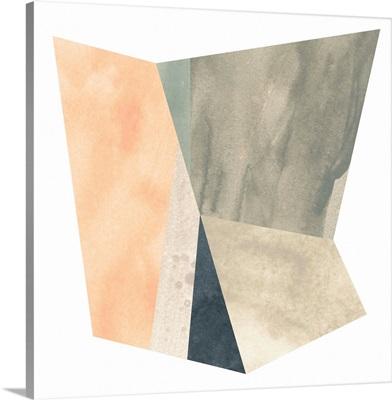 Marble Origami I