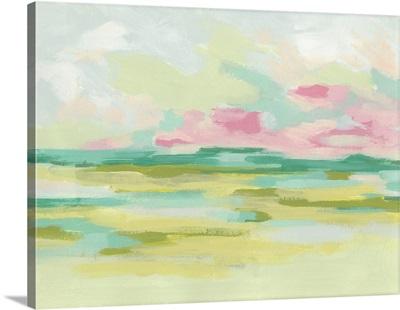 Marsh Morning I