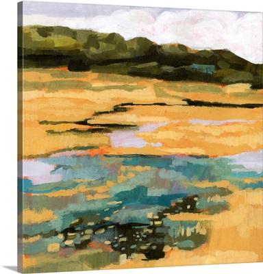 Marsh View I