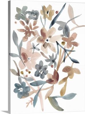 Martinique Floral II