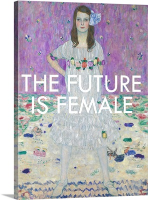Masterful Snark - The Future Is Female