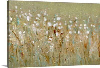 Meadow Blossoms I