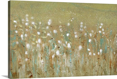 Meadow Blossoms II