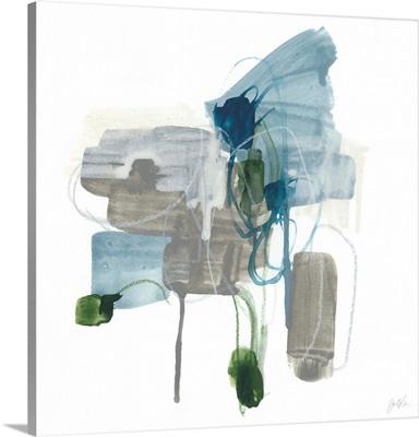 Meadow Blue I