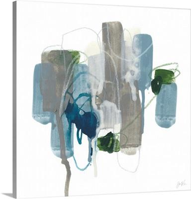 Meadow Blue II