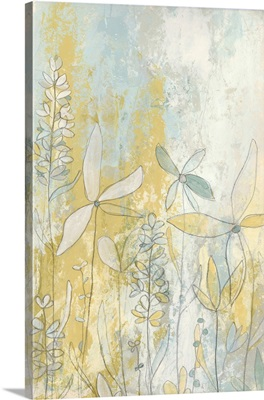 Meadow Fresco I