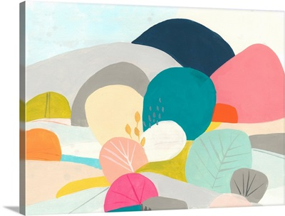 Meadow Whimsy II