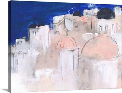 Mediterranean Blue II