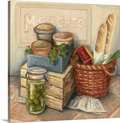 Mercato II
