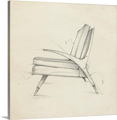 Mid Century Furniture Design II