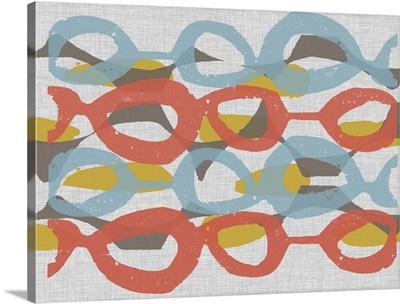Mid Century Pattern II