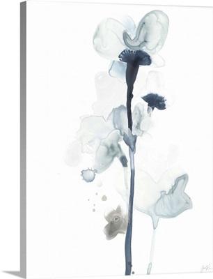 Midnight Blossoms I