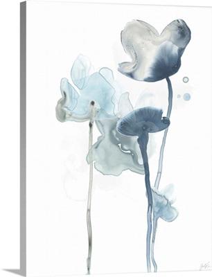 Midnight Blossoms III