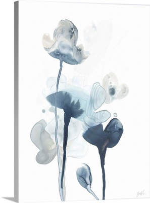 Midnight Blossoms IV