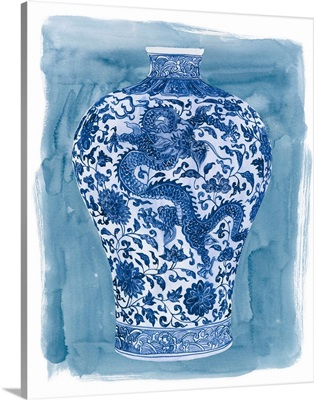 Ming Vase II