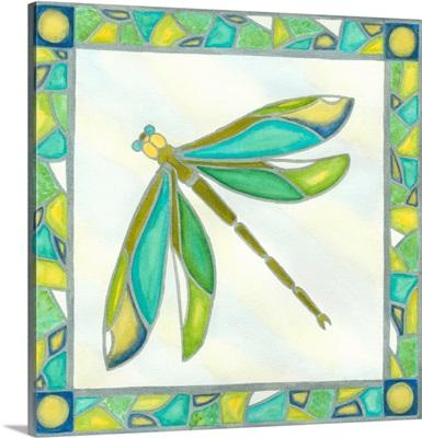 Mini Luminous Dragonfly II
