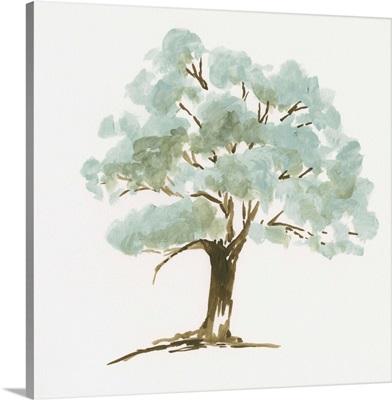 Mint Tree I