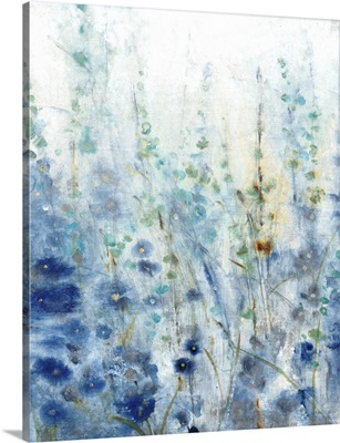 Misty Blooms II