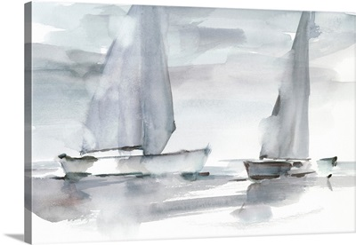Misty Sails II