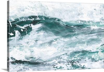 Misty Waves I