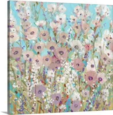 Mixed Flowers II