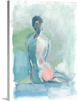 Modern Figure Study I