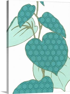 Modern Foliage IV