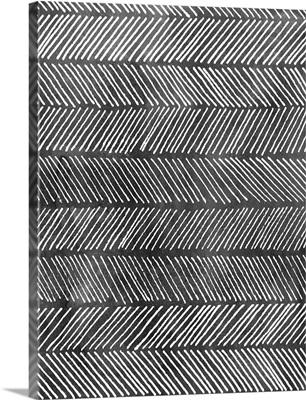Modern Monochrome I