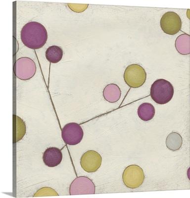 Molecular Blossoms II