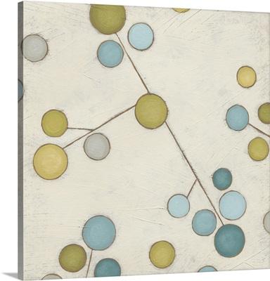 Molecular Blossoms IV