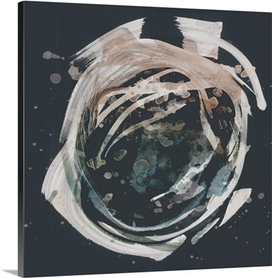 Molten Orbit II