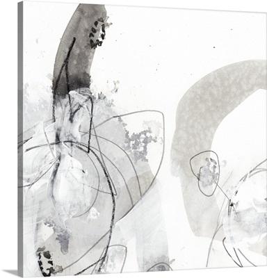 Monochrome Gestures III