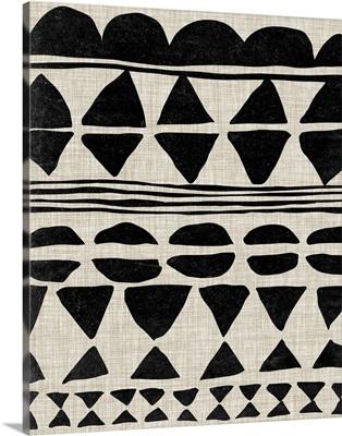 Monochrome Quilt II