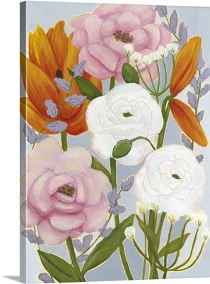 Morning Bouquet II