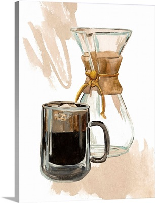 Morning Coffee I