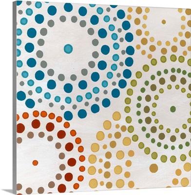 Mosaic Mandalas II