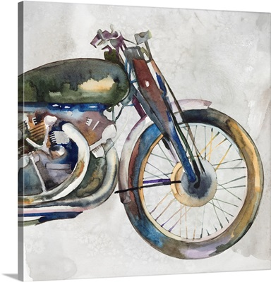 Moto Metal II