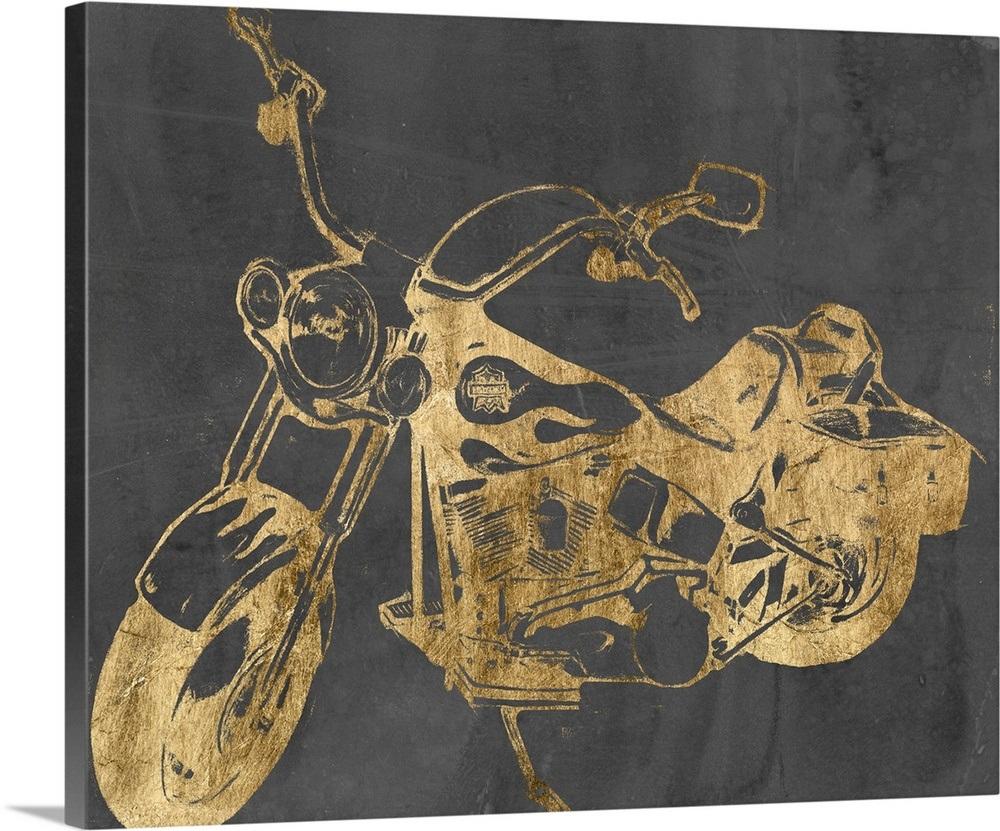 Motorcycle bling ii