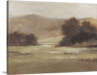 Muted Landscape I