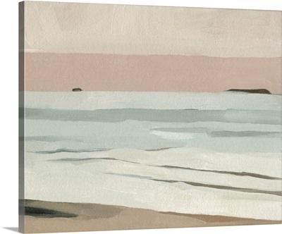 Muted Tonal Horizon II