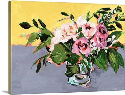 Natural Bouquet I