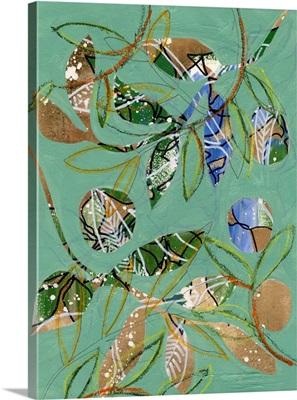 Nature On Sage I