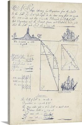 Nautical Journal V