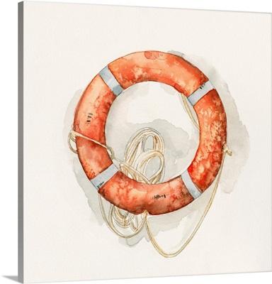 Nautical Safety I