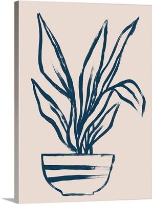 Navy Plant Sketches III
